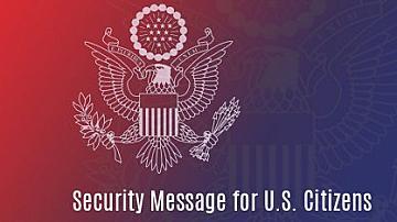 Американското посолство-протести поне още 4 дни