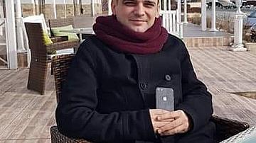Журналистът Георги Александров се е удавил