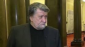 Вежди Рашидов критикува остро Министерството на културата