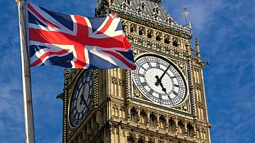 Първа криза във Великобритания след Брекзит