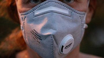 СЗО: Носете на закрито маски от плат, не медицински
