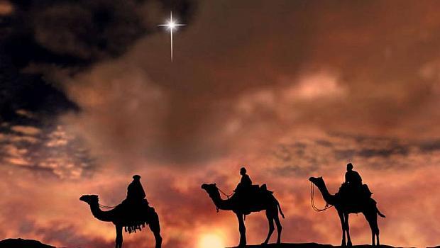 Витлеемската звезда изгрява отново