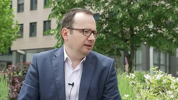 Николай Кръстев: Езикът в Македония не трябва да е проблем между нас