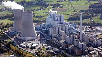 """10 страни, сред тях и България """"за"""" атомна енергия"""