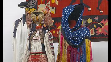 Уникалните носии на Врачанския край